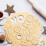 How to prepare Christmas cookies in September 7