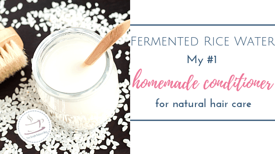 fermented rice water title image