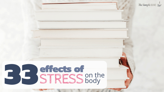 33 Effects of stress on the body 3
