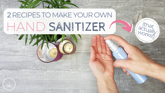 How to make hand sanitizer at home (so it actually works) 2