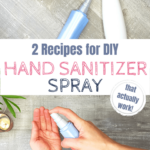 How to make hand sanitizer at home (so it actually works) 1