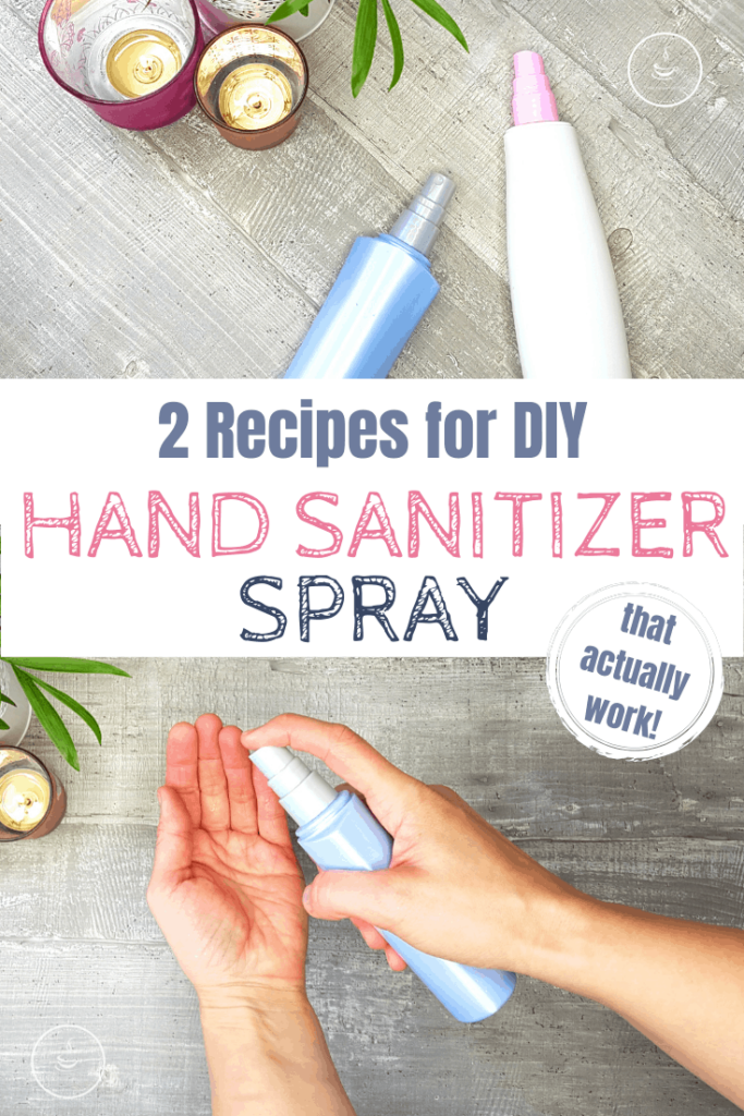 How to make hand sanitizer at home (so it actually works) 4