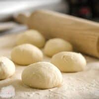 pizza dough post image